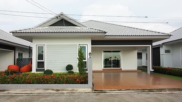 3 Bedroom Modern Bungalow House Design In The Philippines Burnsocial