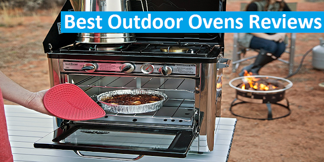 Best Outdoor Ovens Reviews