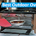 Top 6 Best Outdoor Ovens Reviews