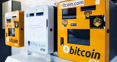 See First-ever Bitcoin ATM in Nigeria, 30 more to Come