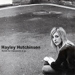Hayley Hutchinson - Held To Ransom EP
