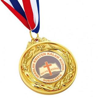 Prestasi Siswa SMP Kristen Kalam Kudus Surakarta Tahun 2008 Bagian 2