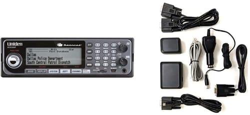 Uniden BCD536HP HomePatrol Series Digital Phase 2