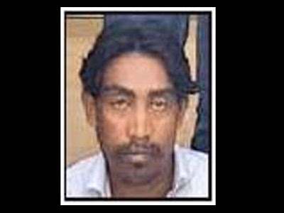 Indian man chops 15-year-old maid