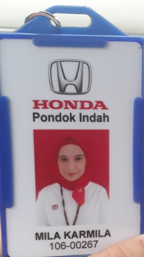 HONDA PONDOK INDAH