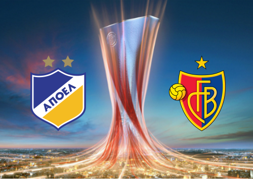 APOEL vs Basel -Highlights 20 February 2020