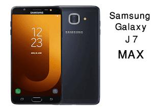 سعر جوال سامسونج جالاكسي جي 7 ماكس Samsung Galaxy J7 Max Price