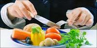 Ποιοτική  φυτοφαγική διατροφή