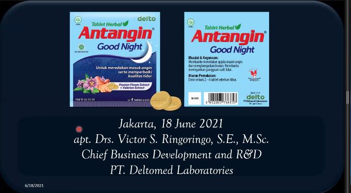PT deltomed Laboratories