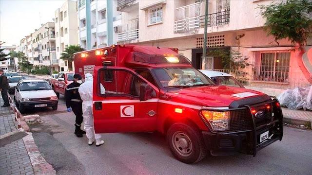 كورونا المغرب..3317 إصابة جديدة و2077 حالة تعافي و 46 وفاة