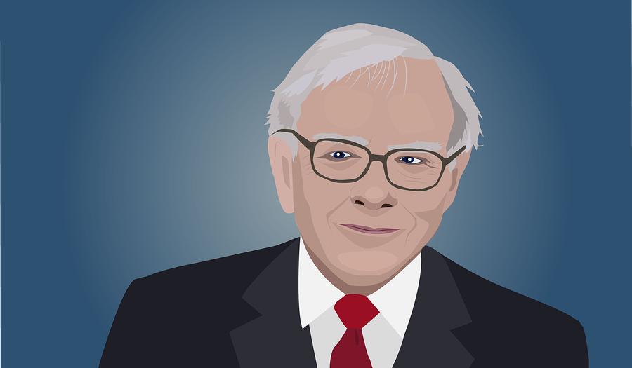 Strategi Investasi Ala Werren Buffet