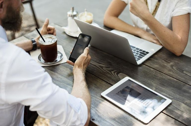 best business mobile apps focused online working experience