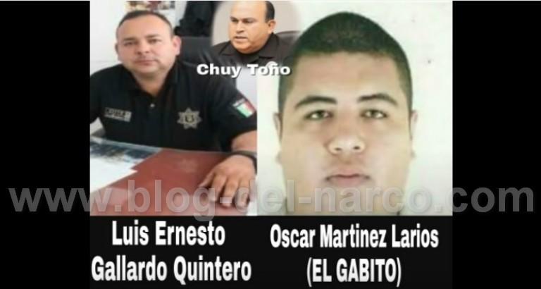 Dos comandantes de la Policía Ministerial, trabajan para el Cártel de Sinaloa