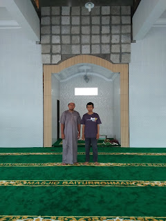 Supplier Karpet Masjid Murah Ngawi
