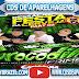 CD AO VIVO GIGANTE CROCODILO PRIME NO CANGALHA DJ PATRESE 27-10-2018