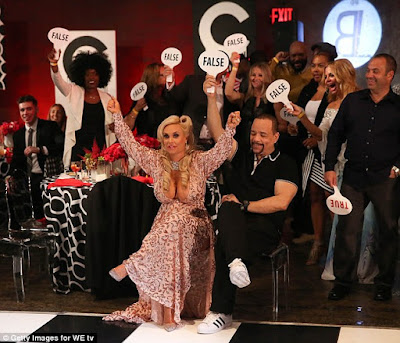 Coco Ice T wife baby shower
