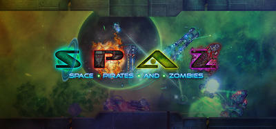 Space Pirates and Zombies-GOG