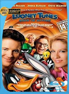 Looney Tunes de nuevo en Accion (2003) HD [1080p] Latino [GoogleDrive] DizonHD