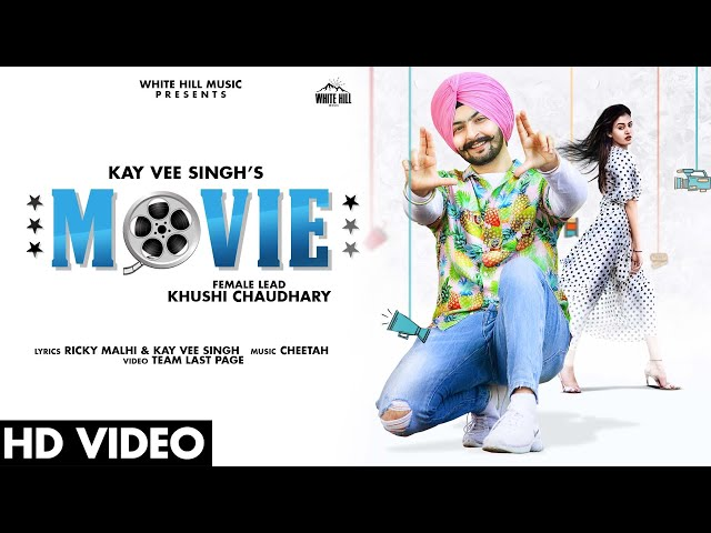 Kay Vee Singh Movie MP3 download | Movie Kv Singh Song Download