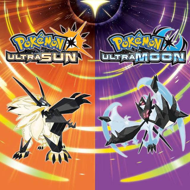 Pokémon Ultra Sun e Ultra Moon | Trailer apresenta nova Dusk Form de Lycanroc