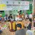 Ormas Islam Gelar Safari Ramadhan di Distrik Mimika Timur