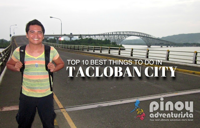 Things to do in Tacloban Travel Guide 2018