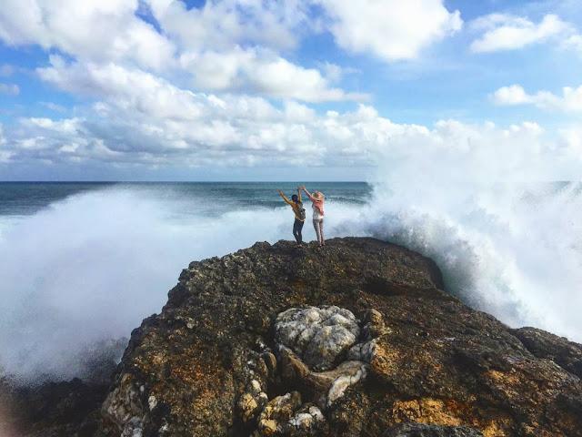 Yuk Menjelajah Indahnya Tempat Wisata Pantai di Malang