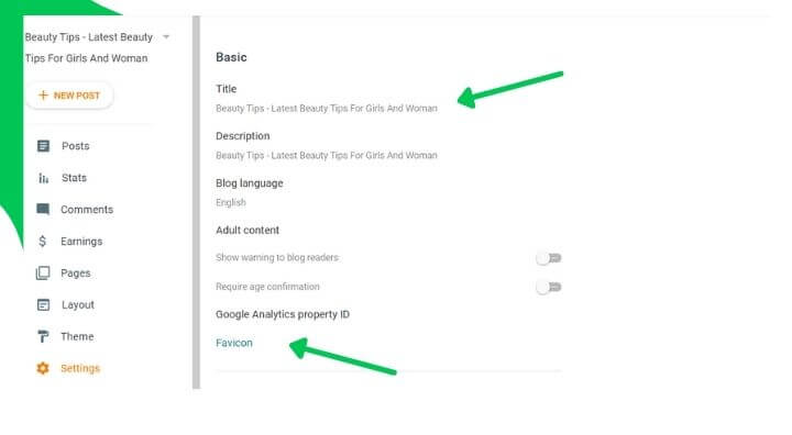 How to write your SEO-friendly blog title and description?