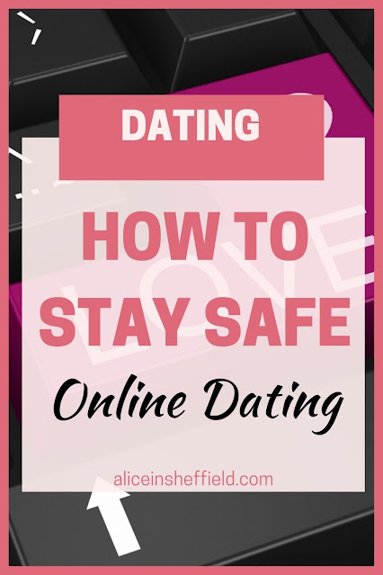 Staying Safe Dating Online