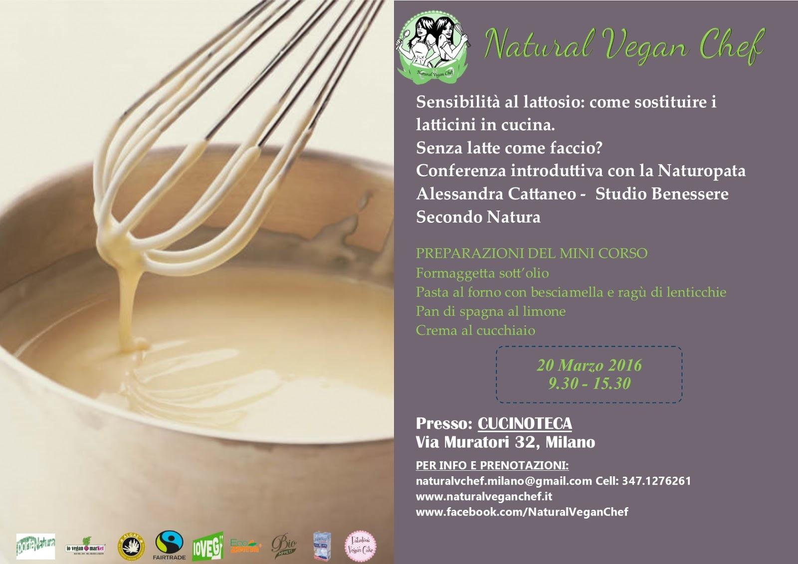 milano 1 marzo in cascina cuccagna per labc della cucina naturale