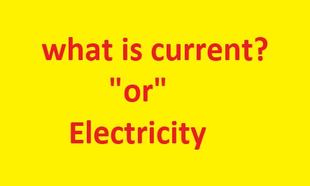 current electricity hindi,current kya hai