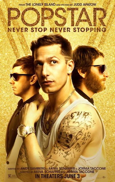 Popstar: Sem Parar, Sem Limites – HD 720p
