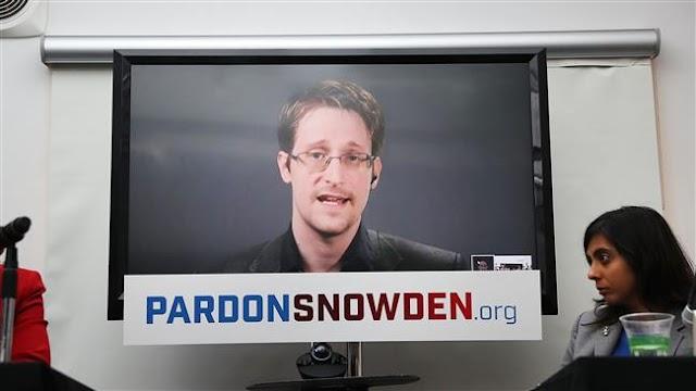 Multiple human rights groups urge US President Barack Obama to pardon Edward Snowden
