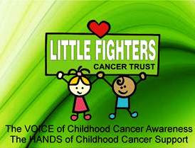 children, cancer, Little Fighters Cancer Trust,