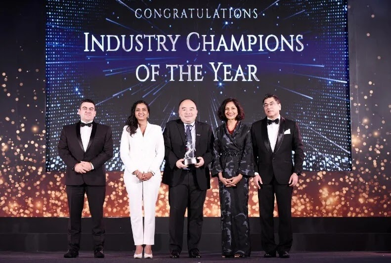 BDO Bags ACES Industry Champion of the Year Award