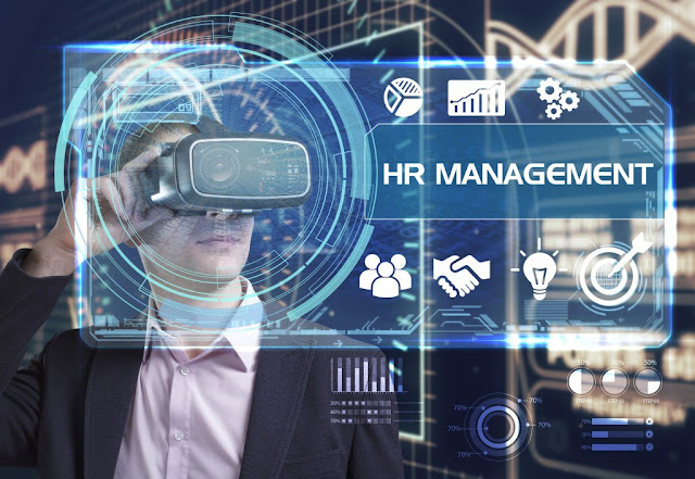 Fungsi Aplikasi HR