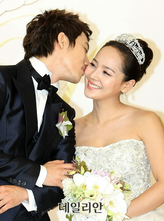 Wedding Eugene & Ki Tae Young - Widipedia Korea