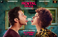 Mental Hai Kya First Look Poster 10