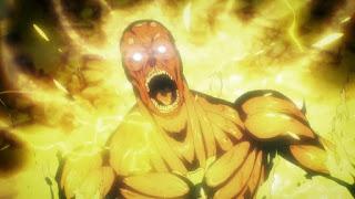 進撃の巨人アニメ第4期65話 戦鎚の巨人   Attack on Titan The Final Season Episode 65 War Hammer Titan