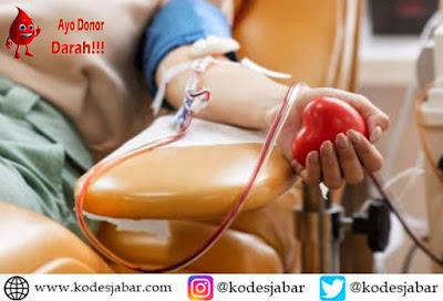 Ingin Donor Darah, Tapi Takut Jarum Suntik