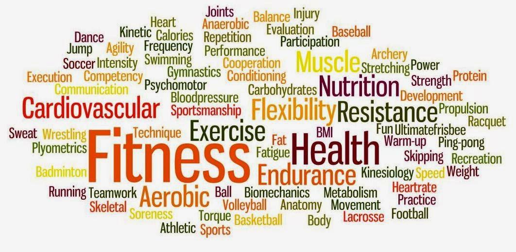 health and physical education summary essay