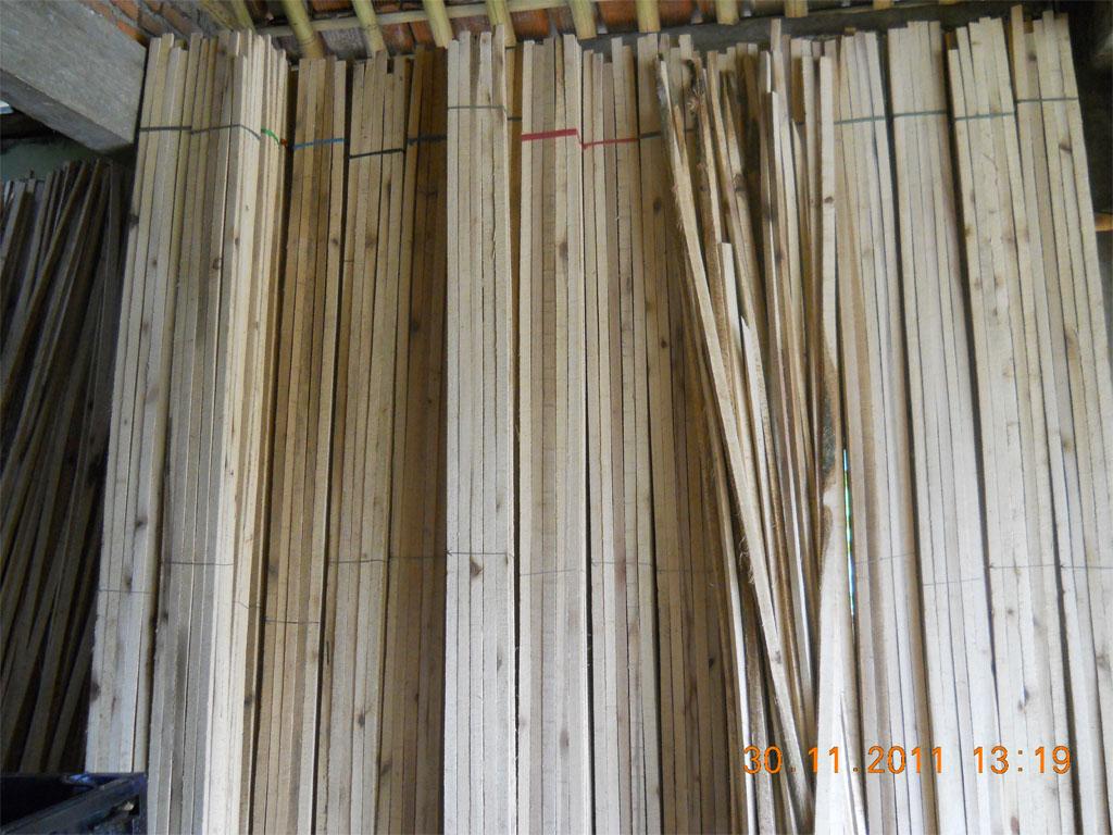 harga baja ringan per batang murah kayu ukuran reng | akas sakaruhun