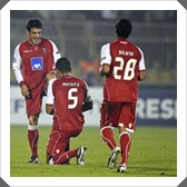 Braga 2010-2011