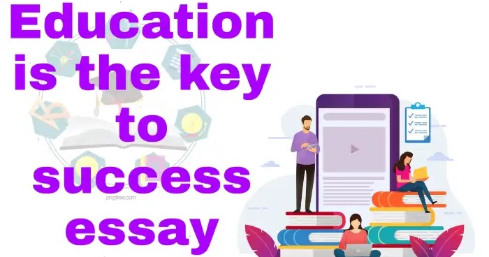 Top 8 Reasons Why Education is the Key to Success | UoPeople