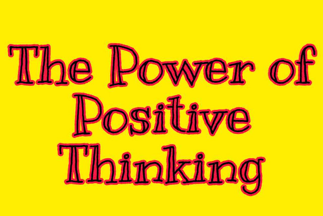 Power of Positive Thinking in hindi