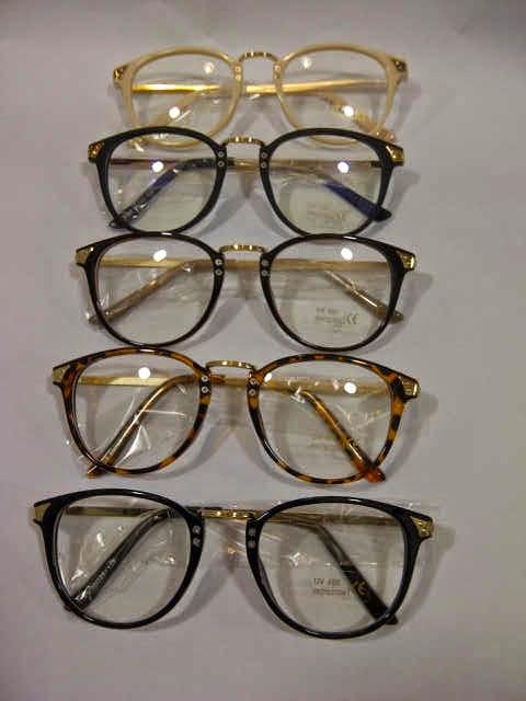 Kacamata Frame Fashion Gaul 2128  63ad0e6c90