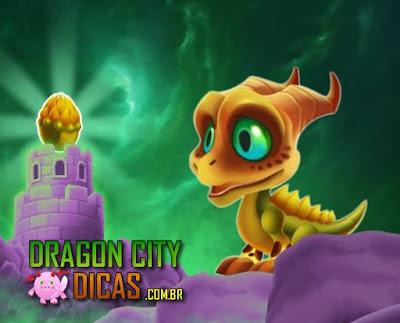Dragão Camuflado - Informações