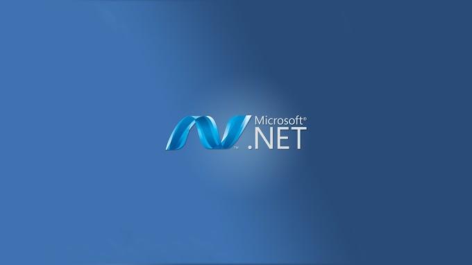 Mengatasi NET Framework has not been installed because : A certificate chain di Windows