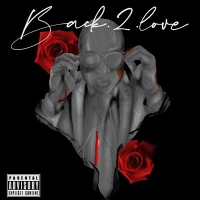 Tavares Tv - Back 2 Love (2020) - Album Download, Itunes Cover, Official Cover, Album CD Cover Art, Tracklist, 320KBPS, Zip album
