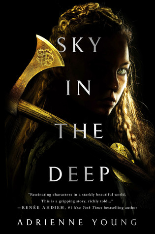https://www.amazon.com/Sky-Deep-Adrienne-Young-ebook/dp/B0763STDRQ